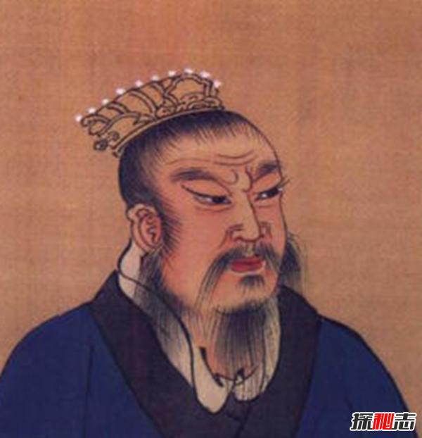 刘邦崛起之谜,出生农家年少最爱贪酒好色(一统汉朝)