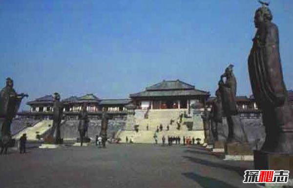 中国未解之谜大全,至今未解你知道哪些?