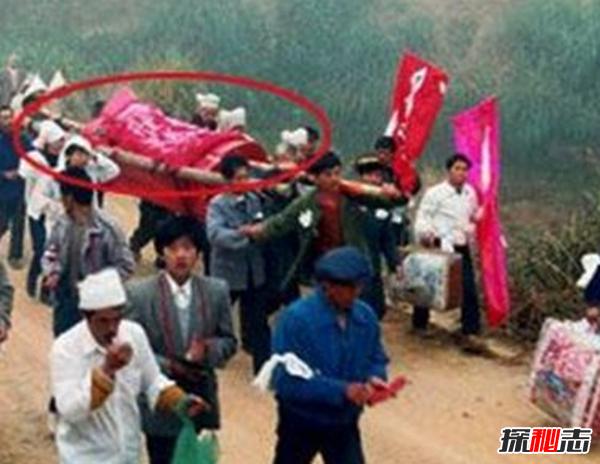 中国恐怖事件真实案例图片