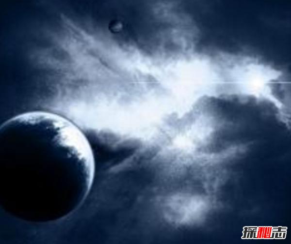 宇宙中最恐怖的十大系外行星,热木星极光亮度可照出幽灵鬼魂
