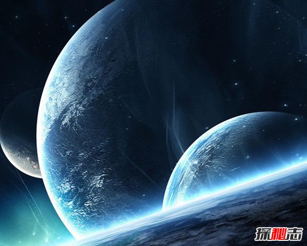 宇宙最佳十大宜居星球,地球大小相似的兄弟最适宜(开普勒—186f)