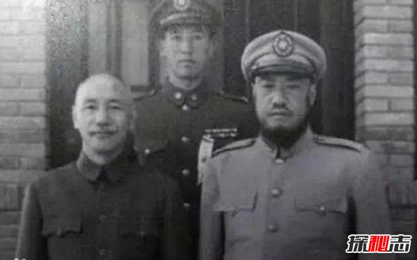 青海王马步芳宝藏之谜,马氏藏宝地点确在乌鞘岭?(一无所获)