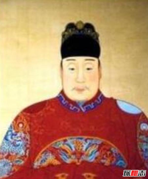 南明福王藏宝之谜,可能藏在福建某神秘山中