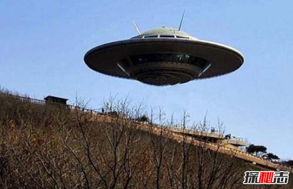外星人真的会来地球吗图片