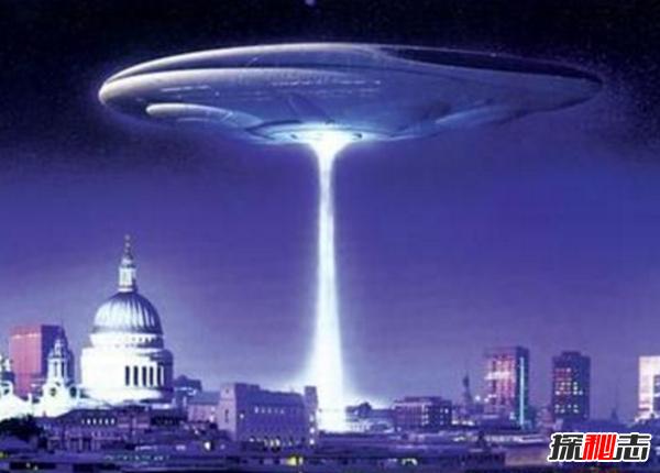 外星人真的存在吗图片