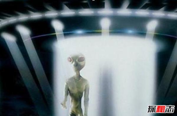 外星人真的要来了吗图片