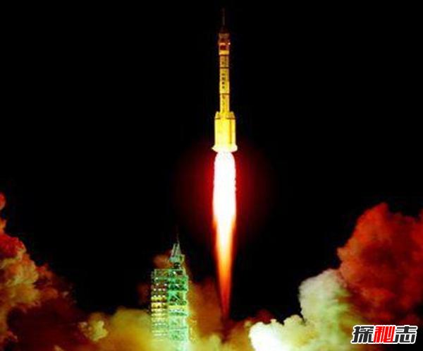 中国有哪些宇宙飞船?附上宇宙飞船资料图片