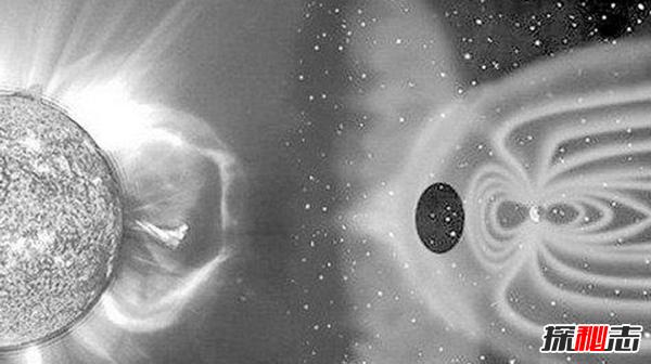 卡灵顿事件是什么?超强的太阳爆发现象(长时间的恶劣空间天气)