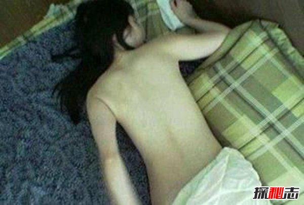 江西21岁女大学生东莞遇害事件,女孩身中20几刀