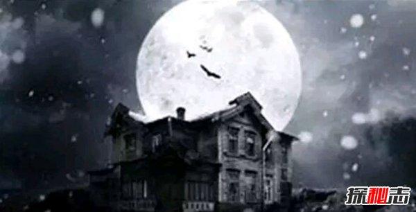 上海真实白骨闹鬼事件,男子夜晚宿舍见鬼第二天离奇死亡