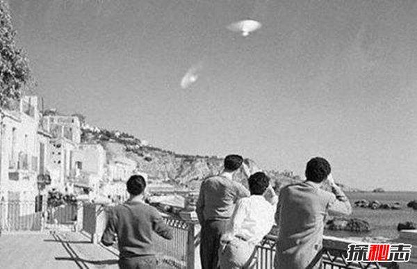 凤凰山事件,游客见到UFO并像被电击一样
