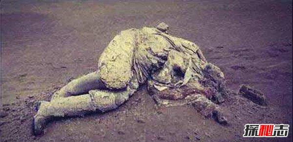 罗布泊沙民事件,像丧尸一样不知疼痛