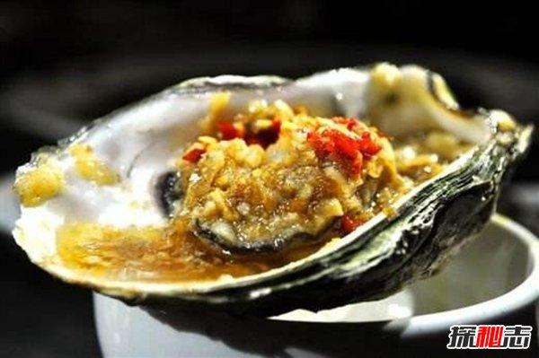 美味:关于牡蛎的13个事实真相(可转换性别)