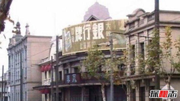 上海十大最邪门的地方,香炉形状的恒隆广场
