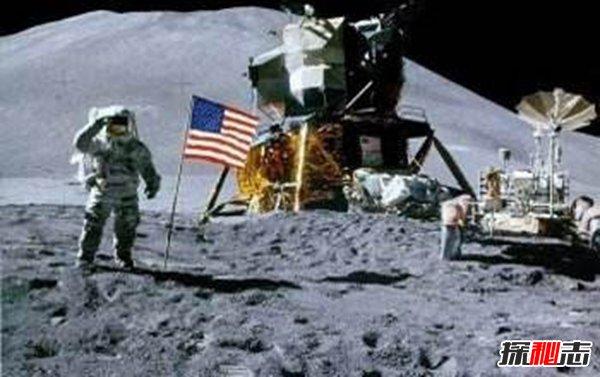 美国不敢公开的秘密,曾对外太空发射过核导弹