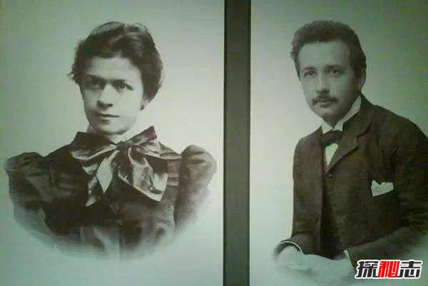 爱因斯坦死前说了什么,临死前秘密曝光
