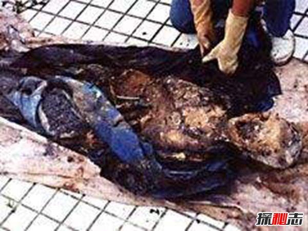 邓丽君尸变的真实事情,荫尸诅咒导致两兄弟先后死亡