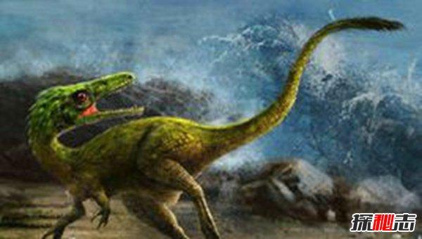 十大最聪明的恐龙,伤齿龙聪明到可以进化成人