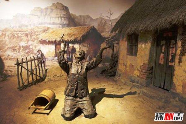 旱魃和将臣哪个厉害 旱魃所到之地一片沙漠(神话传说)
