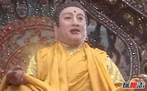 佛转世凡人的五官特点,揭秘身上有佛缘仙缘的特征