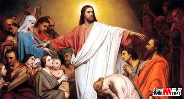一个飞行员拍到耶稣的真实见证,信耶稣走火入魔表现