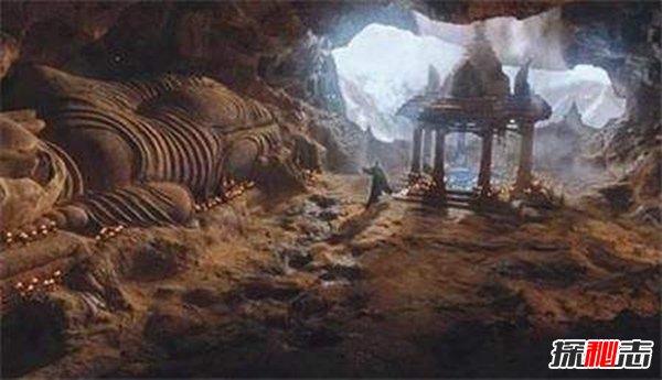 秦始皇陵墓封住外星人,秦始皇陵兵马俑竟被焚烧过