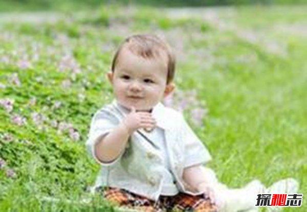 有福气孩子出生前预兆,揭秘家里出大人物的征兆