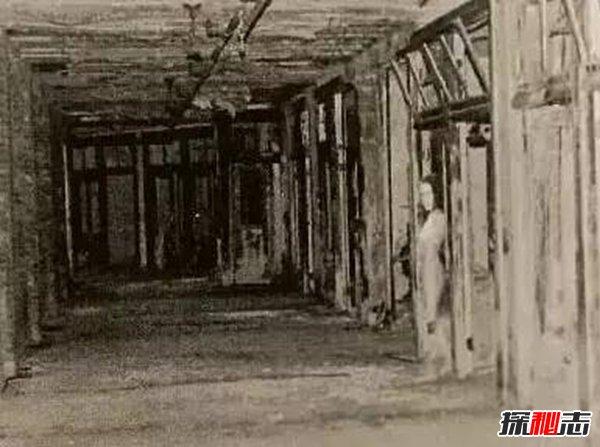韦弗利疗养院灵异事件,揭秘恐怖肺结核疗养院