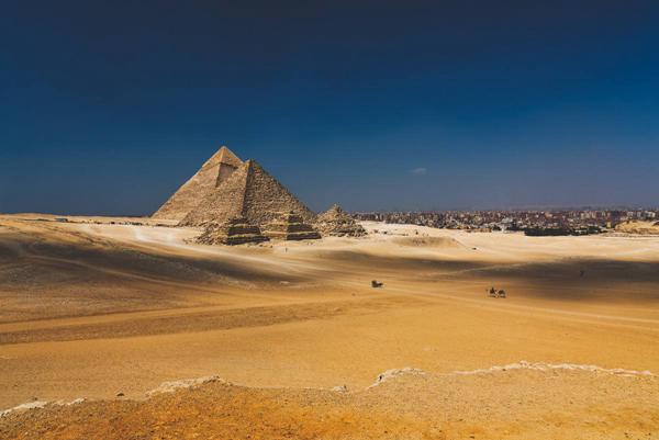 金字塔为什么不能进去?进入金字塔会被诅咒离奇死亡?