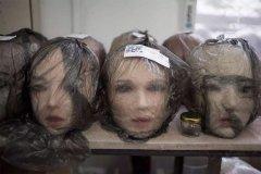 暗网活人娃娃是什么?活人怎么被做成娃娃
