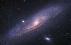 银河系存在其他文明的几率多大?人类是银河系唯一文明吗