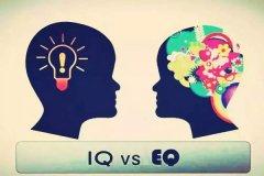 情商和智商的区别是什么?情商和智商哪个更重要