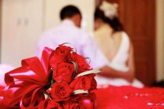 世界上最短命的婚姻只有几秒 领完证就到隔壁办离婚