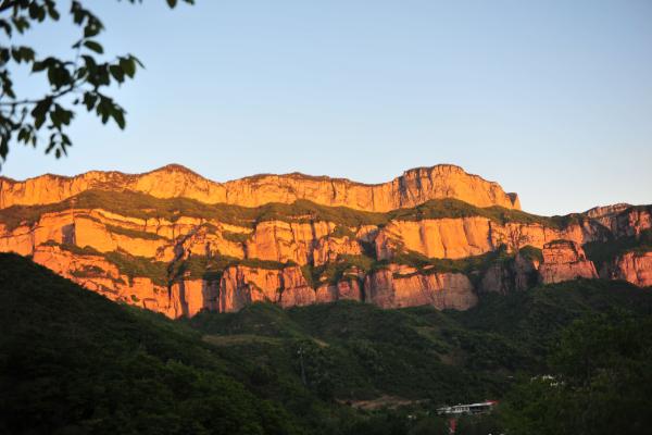 中国五大地貌:第一喀斯特分布最广 天坑出自这里插图3