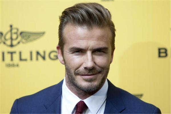 世界最帅的足球明星