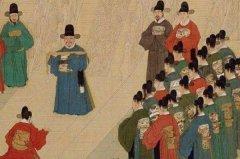 中国在什么朝代是世界第一:明朝时五个世界第一(极为强大)