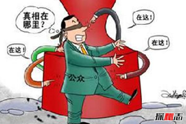 云南晋宁躲猫猫事件,躲猫猫事件最终结果(受到法律的惩罚)