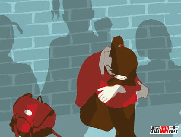 关于校园暴力事件,校园暴力发生的原因(严重的侵害行为)