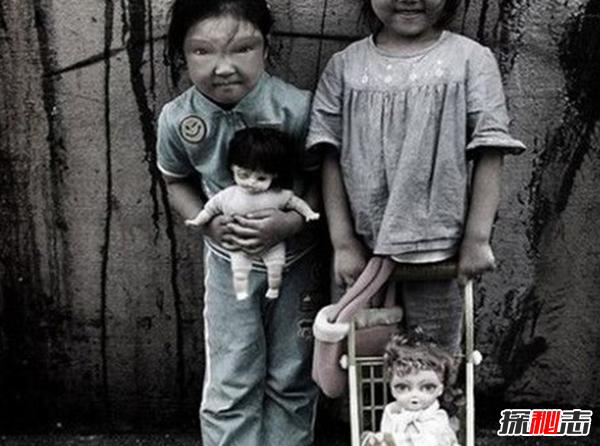 保证真实!中国灵异事件大揭秘,阴魂奶奶杀死刚满月的孙子