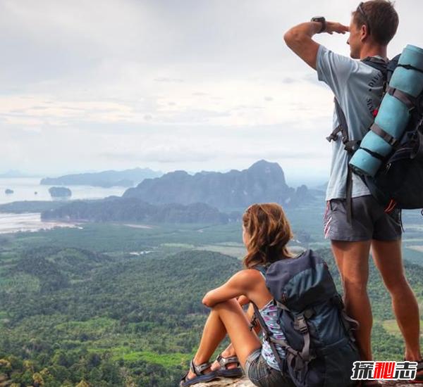 揭露房车旅行真相,超越旅行的意义成为一种生活方式!
