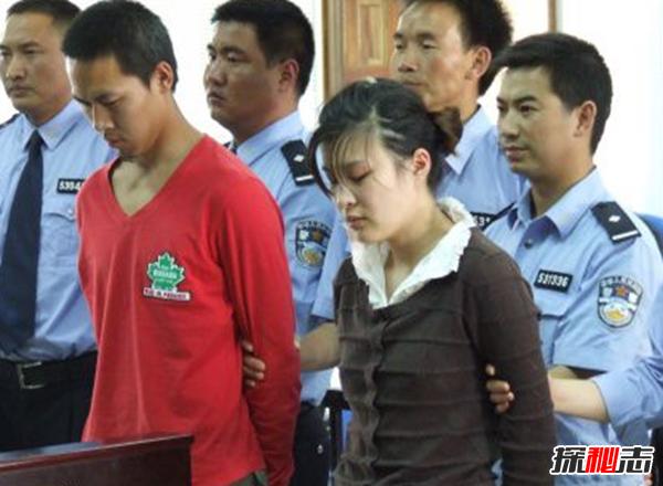 可怕!盘点各地真实杀人事件,陕西男子与妻家中共连杀48人