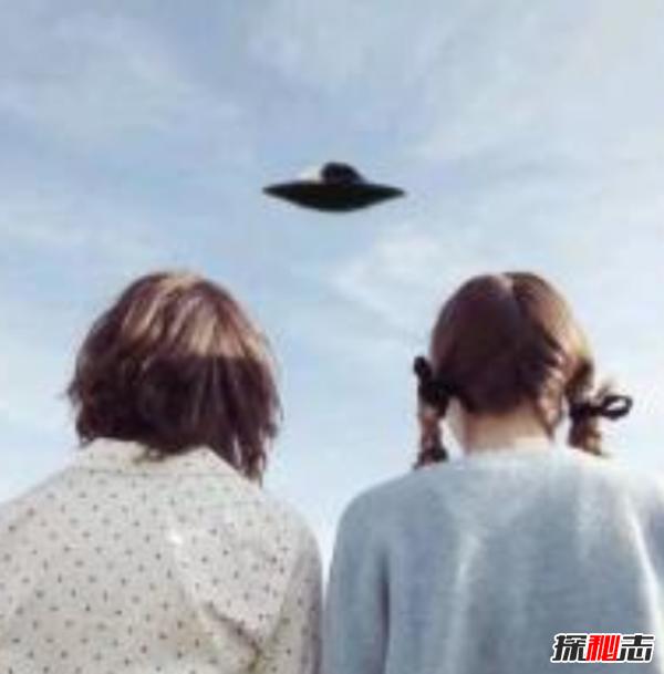 外星人之谜 盘点十个真实发生的UFO事件