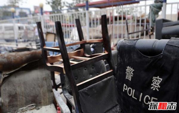 触目惊心!盘点中国恐怖袭击事件,还世界和平和宁静