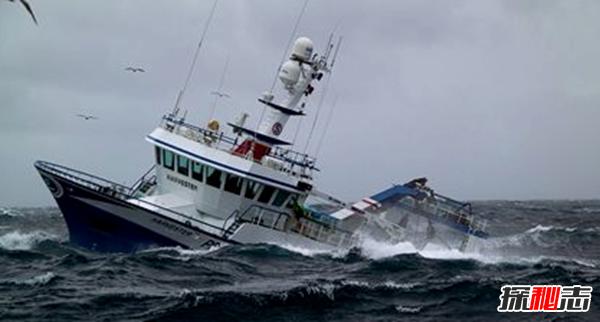 近几年来发生的沉船事件,遭遇沉船后该如何自救(树立求生信念)