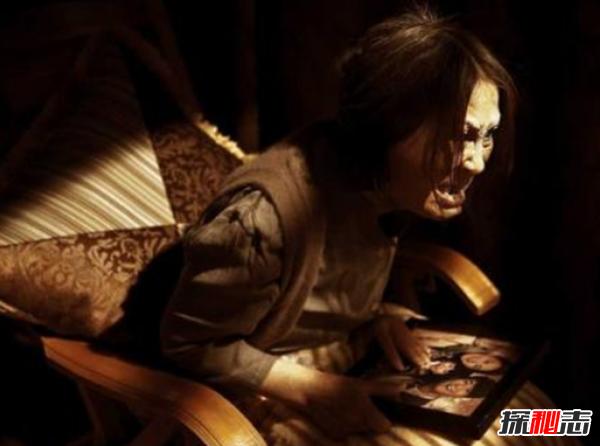 刺激!日本真实灵异电影,吓死过人的恐怖片你都看过吗?