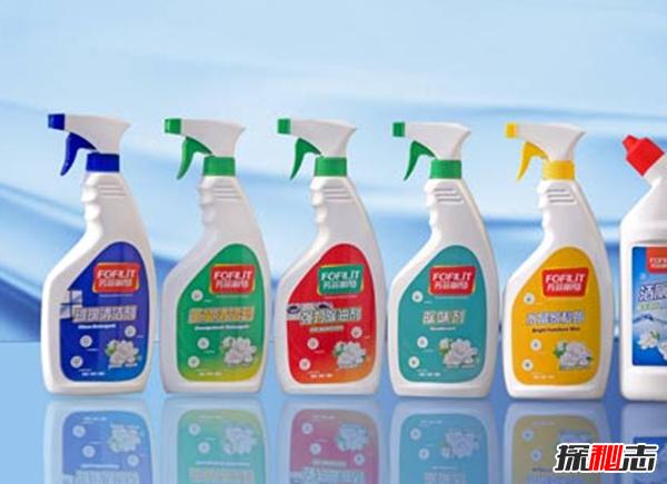 八种东西少往家里买,哪些生活用品影响健康(香水致生殖系统紊乱)