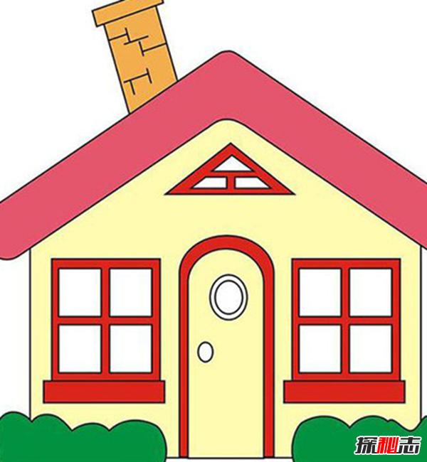 别被坑!五种房子越住越穷,有哪些住房风水禁忌