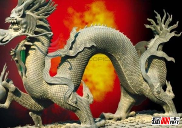 世上真的有龙存在吗?世上有龙的十大证据
