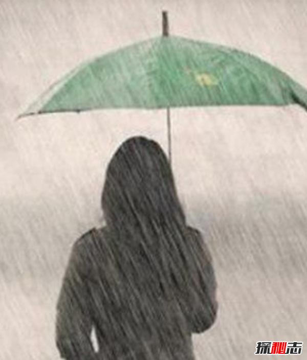 奇形怪状的雨伞你都见过吗?15把极其独特的雨伞