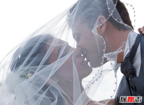 不一样的婚礼仪式你见过吗?世界上十大婚礼奇怪习俗